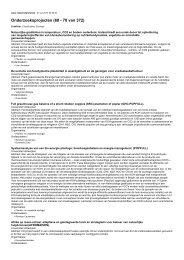 Onderzoeksprojecten (60 - 70 van 372)