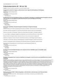 Onderzoeksprojecten (50 - 100 van 122)
