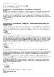 Onderzoeksprojecten (3860 - 3870 van 4932)