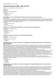 Onderzoeksprojecten (6690 - 6700 van 9127)