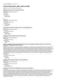 Onderzoeksprojecten (2480 - 2500 van 4932)