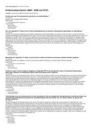 Onderzoeksprojecten (4600 - 4620 van 9127)