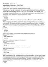 Onderzoeksprojecten (330 - 340 van 651)