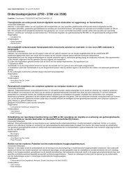 Onderzoeksprojecten (2750 - 2760 van 3538)