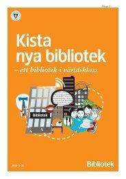15 Bilaga 3 Programhandling Kista nya bibliotek.pdf - Insyn ...