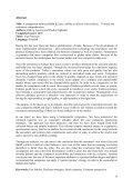En jämförelse mellan H&M & Zara´s förmåga att leverera ett ... - BADA - Page 3