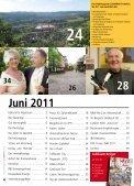 1 40 Jahre Krüger Gewinnen Sie!!! Tollkühne Rennfahrer Die ... - Page 4