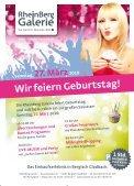Frühling Männer Hochzeitsmesse Treffpunkt Rathaus - Page 7