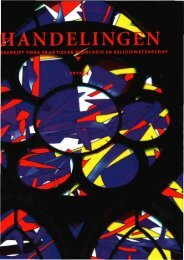 PDF (Stengs, I.L. (2012) Bermmonumenten. Nieuwe rouwcultuur in ...