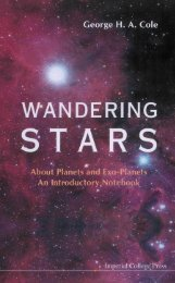 About Planets and Exo-Planets- An Introductory Notebook (2005)