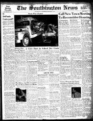 Ebr allthillatall News - Southingtonlibrary.org