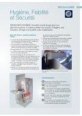 Lave-batterie - Electrolux - Page 5