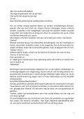 EEN DEZER DAGEN - SeniorenNet - Page 5