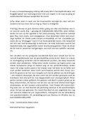 EEN DEZER DAGEN - SeniorenNet - Page 6