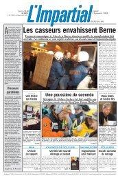 Edition du 27 janvier 2003