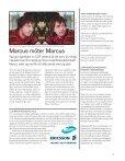 Vi siktar på att göra en rockopera i miniatyr« - Käyttäjien kotisivut ... - Page 7
