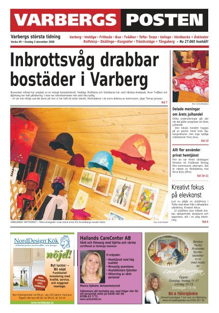 presentkort massage stockholm thaimassage i halmstad