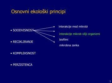 Interakcije med mikrobi in rastlinami