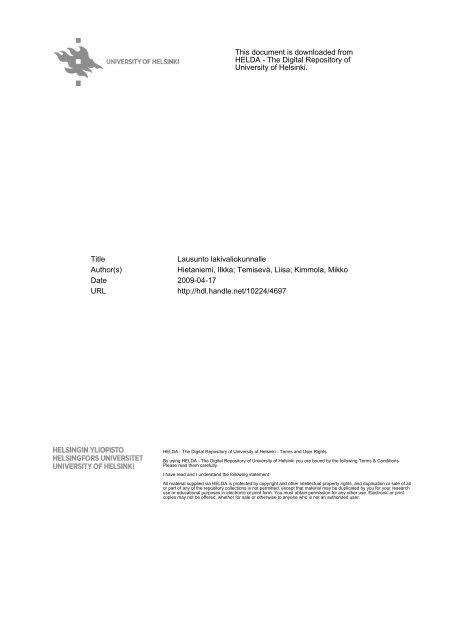 HE 230_2004 vp.pdf - Helda