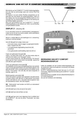 lennox electronic air cleaner manual