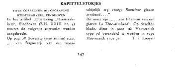 1972 BRABANTS HEEM JAARGANG 24 (XXIV) - Hops