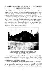1955 BRABANTS HEEM JAARGANG 7 (VII) - Hops