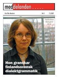 Hela den tryckta tidningen som en pdf-fil (ca 900 KB) - Åbo Akademi