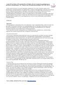 De subjectieve werkbeleving van penitentiair ... - Nivel - Page 4