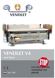 VENDLET V4 - Invacare