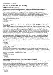 Onderzoeksprojecten (500 - 1000 van 2667)