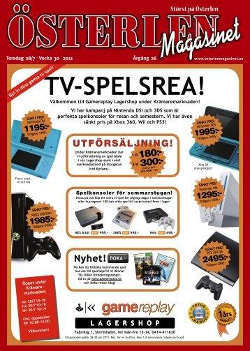 TV-SPELSREA! - IQ Pager
