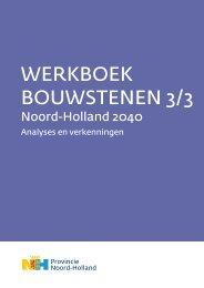 WERKBOEK BOUWSTENEN 3/3 - TU Delft
