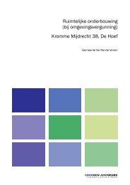 Ruimtelijke onderbouwing Kromme Mijdrecht 38.pdf
