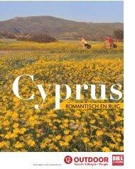 Gratis Cyprus speCial - SiteSpirit