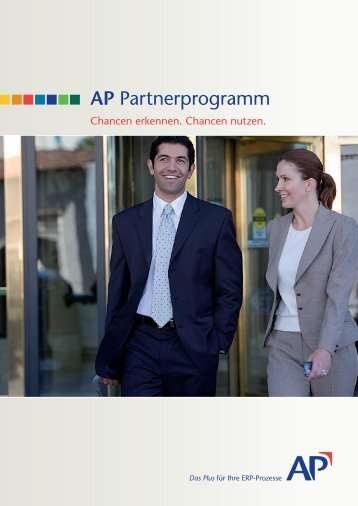 AP Partnerprogramm - APplus