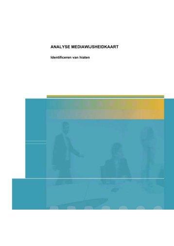 Mediawijsheid - Kennisnet