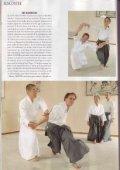 Dragon Magazine Dans la spirale du Kinomichi - Page 3