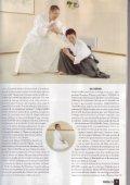 Dragon Magazine Dans la spirale du Kinomichi - Page 4