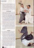Dragon Magazine Dans la spirale du Kinomichi - Page 5