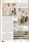 Dragon Magazine Dans la spirale du Kinomichi - Page 7