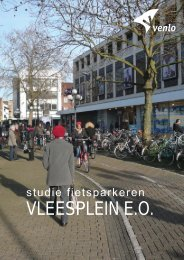 VLEESPLEIN E.O. - Gemeente Venlo