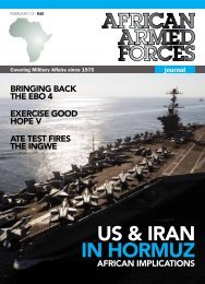 US & IRAN IN HORMUZ - Cryptome