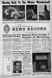 January 5 - Digital Collections - University of Cincinnati