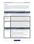 Technical Memorandums Guide - City of Sunnyvale - Page 2