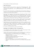 Aanbieden van diensten die afgestemd zijn op de ... - BNP Paribas - Page 3