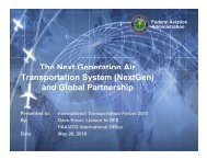 The Next Generation Air The Next Generation Air Transportation ...