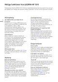 Användarhandbok - Page 4