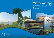 Strategie (2,0 Mb) (pdf) - Hoogheemraadschap De Stichtse Rijnlanden