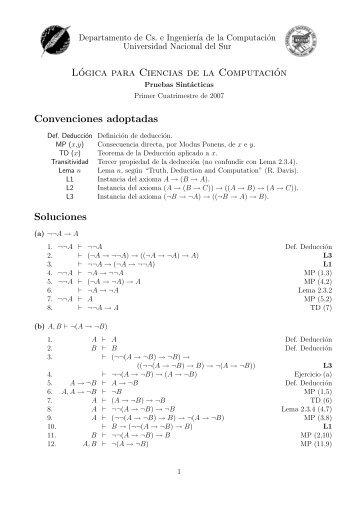 Blanco y Negro - Departamento de Ciencias e Ingeniería de la ...