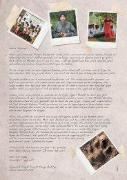Brief 3 - Wereld Natuur Fonds